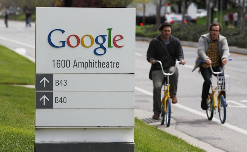 Google asks FISA court to lift gag order