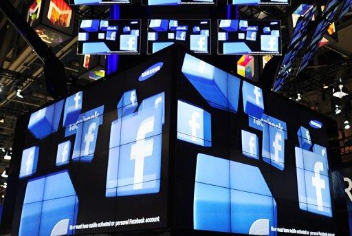 Estonia's justice ministry has asked parliament to adopt amendments to enable courts to use Facebook