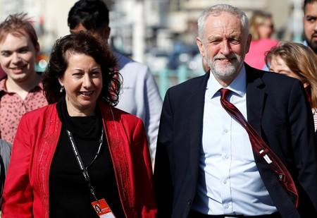 Labour Party would get Brexit sorted in six months - draft statement