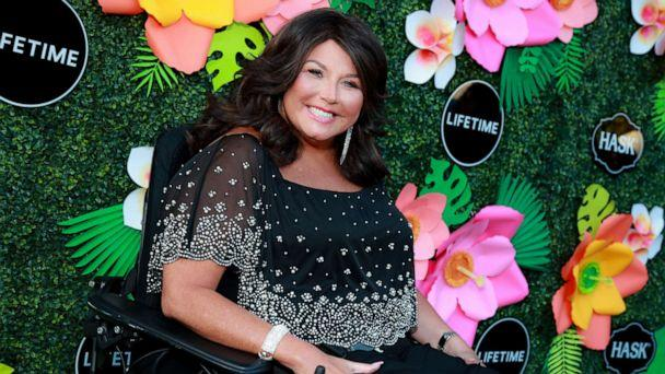 PHOTO: Abby Lee Miller attends Lifetime's Summer Luau, May 20, 2019, in Los Angeles. (Rich Fury/Getty Images)