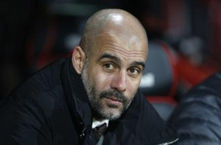 Jesus to see doctor Guardiola claims is world's best