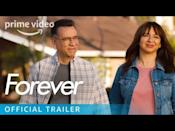 "<p>Not too far off from the vain of <em>Upload</em>, <em>Forever</em> is the quirky afterlife comedy that stars Maya Rudolph and Fred Armisen as lovers separated by the unfortunate truth of premature death. The perfect afterlife isn't so easy, though. If anything, the series is a must-watch for the incredible one off episode starring Jason Mitchell and Hong Chau.</p><p><a class=""link rapid-noclick-resp"" href=""https://www.amazon.com/gp/video/detail/amzn1.dv.gti.5ab2da87-0cb3-c1a0-13eb-9e387f2deaf7?autoplay=1&tag=syn-yahoo-20&ascsubtag=%5Bartid%7C10054.g.29251120%5Bsrc%7Cyahoo-us"" rel=""nofollow noopener"" target=""_blank"" data-ylk=""slk:Watch Now"">Watch Now</a></p><p><a href=""https://www.youtube.com/watch?v=bagwg_tXlhc"" rel=""nofollow noopener"" target=""_blank"" data-ylk=""slk:See the original post on Youtube"" class=""link rapid-noclick-resp"">See the original post on Youtube</a></p>"