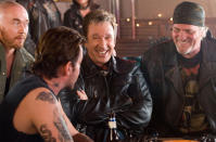 "'Wild Hogs' - £175 million: Disney Marketing Department: ""So four middle-aged white guys try to recapture their lost youth and go on a motorcycle road trip, where…"" Middle-Aged White Guys: ""SHUT UP AND TAKE OUR MONEY"""
