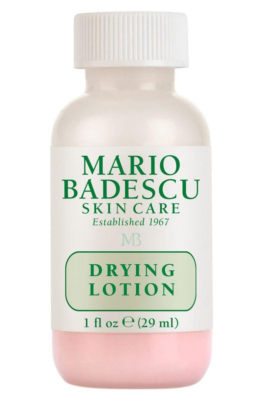 """<p><strong>MARIO BADESCU Drying Lotion for Travel</strong></p><p>nordstrom.com</p><p><strong>$17.00</strong></p><p><a href=""""https://go.redirectingat.com?id=74968X1596630&url=https%3A%2F%2Fshop.nordstrom.com%2Fs%2Fmario-badescu-drying-lotion-for-travel%2F2920698&sref=https%3A%2F%2Fwww.harpersbazaar.com%2Fbeauty%2Fskin-care%2Fg19738338%2Fbest-skin-care-brands%2F"""" rel=""""nofollow noopener"""" target=""""_blank"""" data-ylk=""""slk:SHOP"""" class=""""link rapid-noclick-resp"""">SHOP</a></p><p>What do Oprah Winfrey, Liv Tyler, Jennifer Aniston, Charlize Theron, Ashley Judd, Heidi Klum, Kylie Jenner, and Brad Pitt all have in common? They're fans of Mario Badescu skincare, which has been around for over 50 years but continues to find new loyal and fervent fans. The facial sprays are a cult-favorite, but anyone who has ever suffered from pimples should try the Drying Lotion. A single dot (applied with a cotton swab) will make an angry spot shrink dramatically overnight. </p>"""