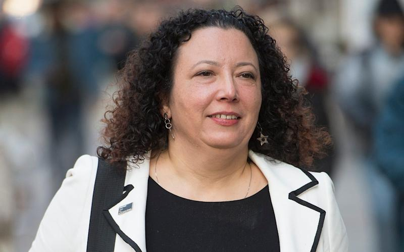 Maya Forstater has launched employment tribunal proceedings against her former emploer - Eddie_Mulholland@hotmail.com