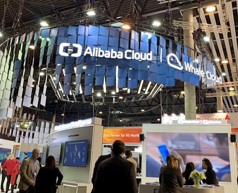 Alibaba Cloud, the digital technology and intelligence backbone of e-commerce giant Alibaba Group Holding, started operations in Europe in 2016. Photo: Bien Perez