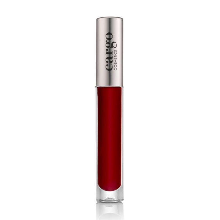 """<p><em><strong>$16, </strong></em><em><strong><a rel=""""nofollow noopener"""" href=""""http://www.cargocosmetics.com/new-noteworthy/bestsellers/essential-lip-gloss.html"""" target=""""_blank"""" data-ylk=""""slk:cargocosmetics.com"""" class=""""link rapid-noclick-resp"""">cargocosmetics.com</a></strong></em></p><p>These days the beauty industry is all about the liquid-lipstick craze, but we've still got a soft spot for tinted gloss. Cargo's batch features high shine and is packed with velvety pigment, enhanced with jojoba seed oil and candelilla wax to ensure long wear and hydration.</p>"""