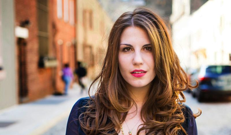"Lauren Duca Talks Sexism, Trolls, and the Importance of Being ""Defiantly Confident"""