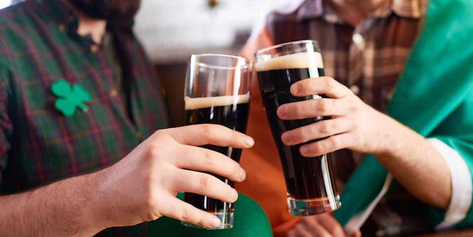 Grab Your Guinness And Cheers To Good Fortune With These Traditional Irish  Toasts