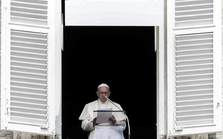 Pope Francis vowed to take a 'zero tolerance' approach to clerical sex abuse when he was elected in 2013