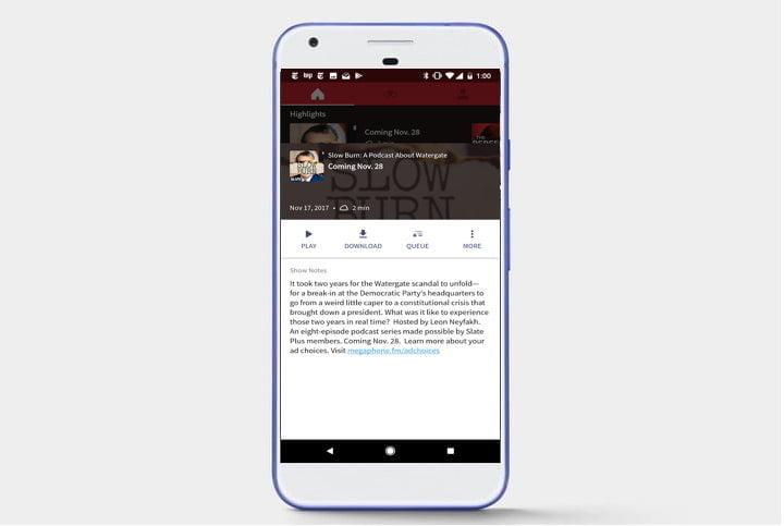 best podcast apps for android radiopublic