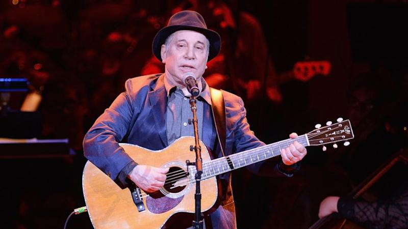 Paul Simon's Wife Edie Brickell Says 'He's No Threat to Me At All' (ABC News)