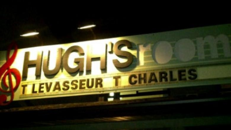 Beloved Roncy venue relaunching as non-profit Hugh's Room Live this month