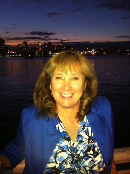 """<b class=""""credit"""">Courtesy Rhona Bronson</b>Age 50 is not a career death sentence"""