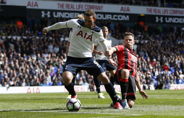 Is Vincent Janssen Finally Adapting to Premier League as Tottenham Hotspur Hunts Down Chelsea?