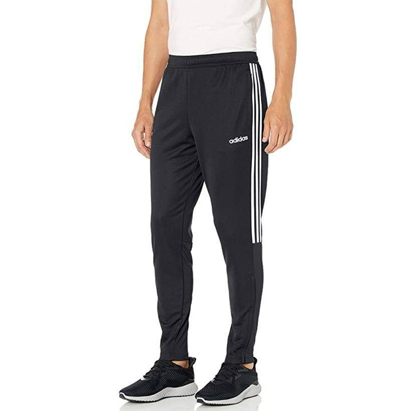 "<p><strong>Adidas</strong></p><p>amazon.com</p><p><strong>$28.79</strong></p><p><a href=""https://www.amazon.com/dp/B07F613V9J?tag=syn-yahoo-20&ascsubtag=%5Bartid%7C10054.g.32936561%5Bsrc%7Cyahoo-us"" rel=""nofollow noopener"" target=""_blank"" data-ylk=""slk:Buy"" class=""link rapid-noclick-resp"">Buy</a></p><p>Training pants you don't have to train in. </p>"