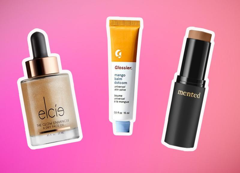 If you're planning a Memorial Day trip or other summer travel, these 17 multipurpose beauty products will save you space and hassle.