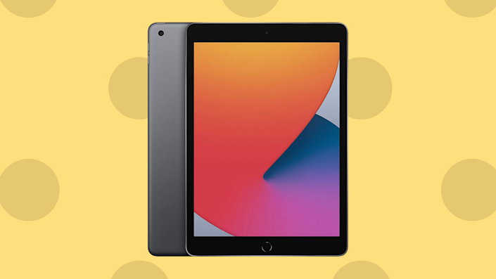 With its uptown performance and downtown price tag, this tablet will make you feel like the mayor of Bargaintown. (Photo: Amazon)