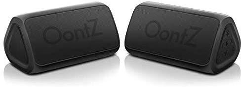 OontZ Angle 3 RainDance IPX7 Waterproof Portable Bluetooth Speaker (Credit: Amazon)