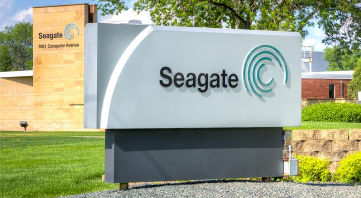 Seagate Technology PLC to Issue Quarterly Dividend of $0.63 (STX)