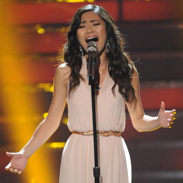 Jessica Sanchez Joining 'Glee' In Season 4 — New Report