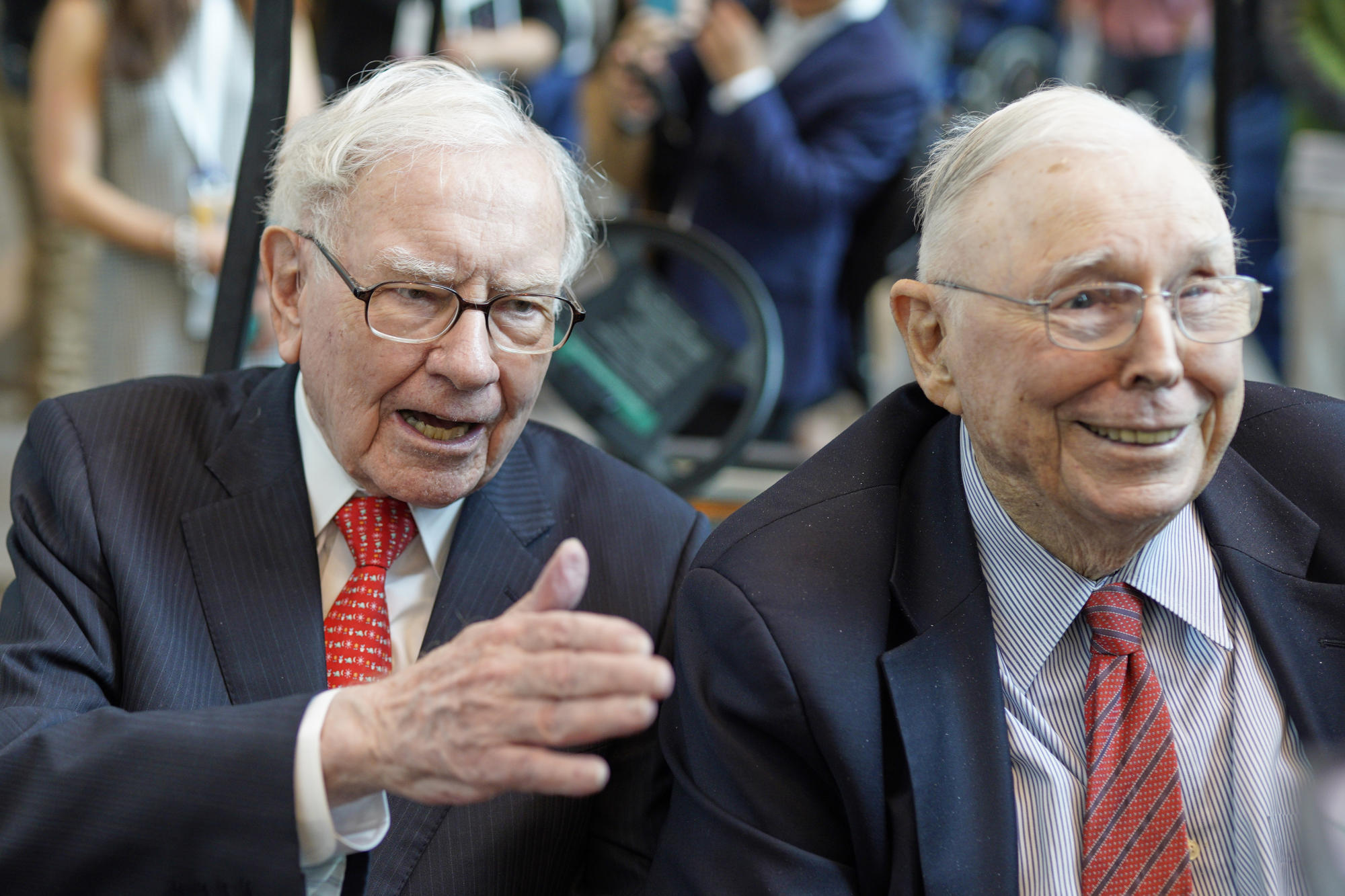 Berkshire Hathaway Annual Meeting 2021: What to expect & how to watch – Yahoo Finance