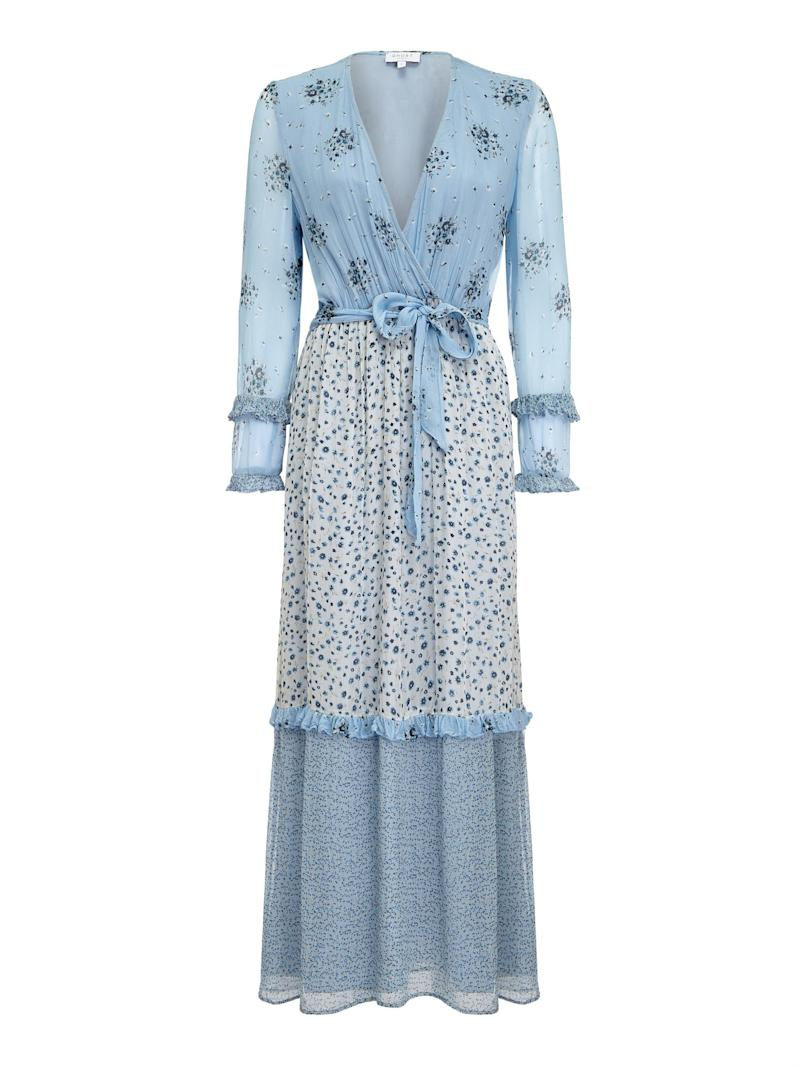 Kate's Ghost Avery dress, now sold out online