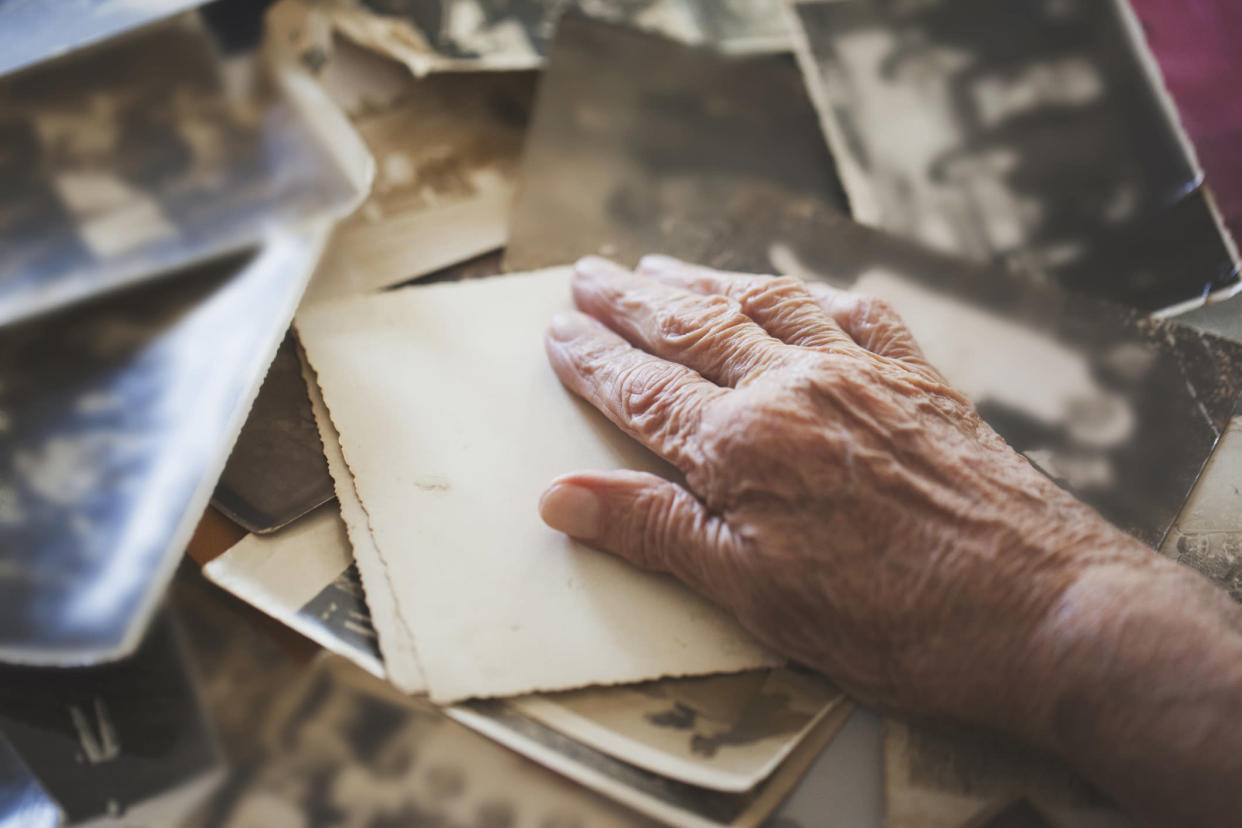 Some risk factors of dementia we can't change but others may be modifiable [Photo: Getty]