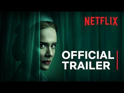 """<p>If Ryan Murphy creates a series and Sarah Paulson isn't on the scene to show everyone up with her acting, did it really happen? In <em>Ratched</em>, Paulson plays the infamous Nurse Ratched in a highly stylized, very Murphy-esque interpretation of the nurse-turned-malpractice monster.</p><p><a class=""""link rapid-noclick-resp"""" href=""""https://www.netflix.com/watch/80213445?source=35"""" rel=""""nofollow noopener"""" target=""""_blank"""" data-ylk=""""slk:Watch Now"""">Watch Now</a></p><p><a href=""""https://www.youtube.com/watch?v=ZU9ZtlkSnnE"""" rel=""""nofollow noopener"""" target=""""_blank"""" data-ylk=""""slk:See the original post on Youtube"""" class=""""link rapid-noclick-resp"""">See the original post on Youtube</a></p>"""