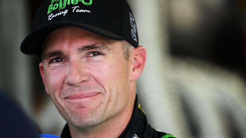 Lee Holdsworth wants Supercars to change its safety car procedures.