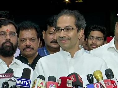 Aarey Colony protests in Mumbai: Uddhav Thackeray orders withdrawal of all cases against protesters