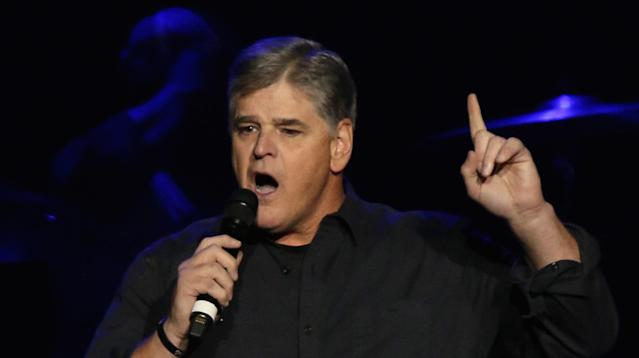 Even More Advertisers Are Dropping Sean Hannity Over His Roy Moore Coverage