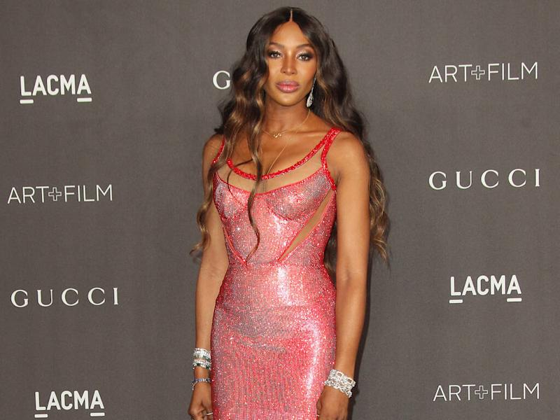 Naomi Campbell thankful to top designers for 'protecting' her from abuse