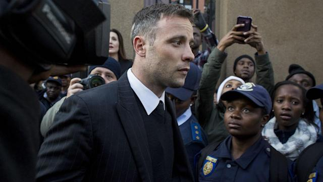 South African officials have confirmed Oscar Pistorius was bruised but not seriously hurt during an alleged assault in prison last week.