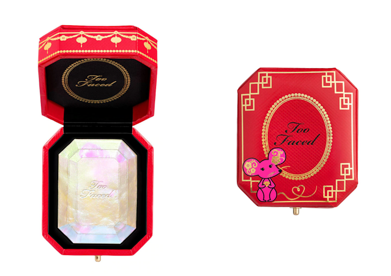 Images via Too Faced.