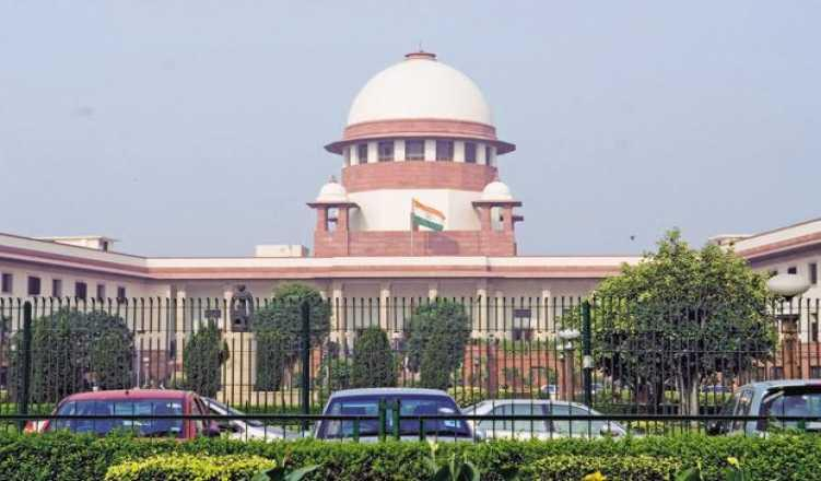 SC Junks PIL For Enforcing Anti-Sexual Harassment Guidelines At Religious Places