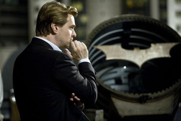 Christopher Nolan, the person in charge of the best Batman that saw the big screen.