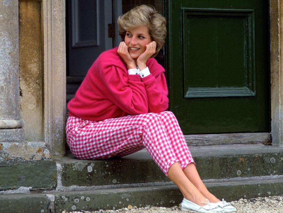 Diana (Tim Graham Photo Library via Getty Images)