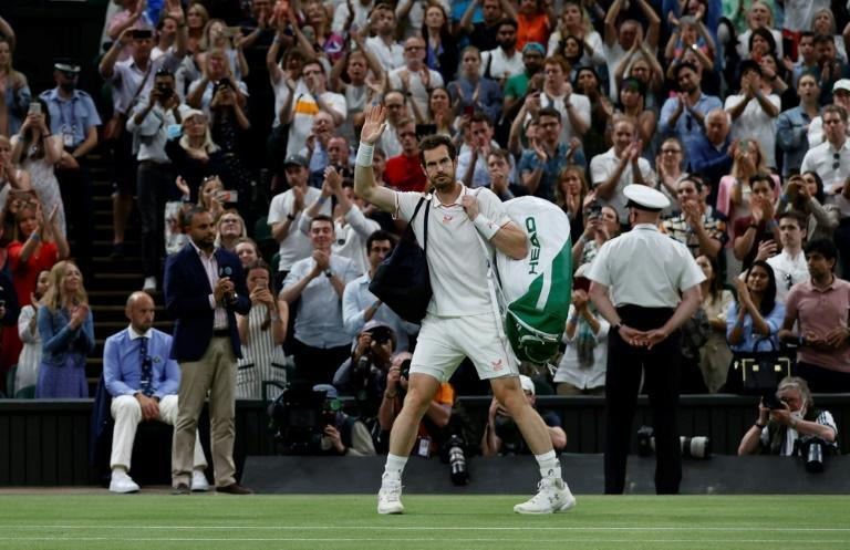 Two-time Wimbledon champion Andy Murray provided great entertainment for the home fans but his third round exit left the 34-year-old wondering whether all the hard work he has put in has been worth it
