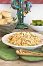 """<p>This flavor-packed cheese spread tastes even better when smothered on a warm biscuit. </p><p><em><a href=""""http://www.countryliving.com/food-drinks/recipes/a45492/texas-style-pimento-cheese-recipe/"""" rel=""""nofollow noopener"""" target=""""_blank"""" data-ylk=""""slk:Get the recipe from Country Living »"""" class=""""link rapid-noclick-resp"""">Get the recipe from Country Living »</a></em></p>"""