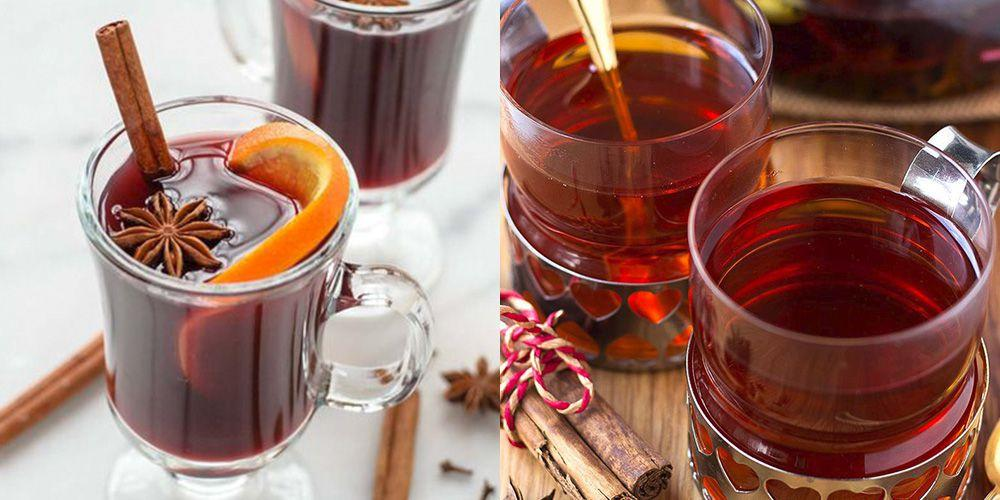 "<p>Move over, rosé. With cooler temps in the <a rel=""nofollow"" href=""https://www.womansday.com/life/g2618/fall-activities-for-families/"">fall and winter seasons</a> comes the need for warmer drinks, like a glass full of mulled wine. These hot and steamy drinks are the perfect cure to a chilly day. (Don't forget to try our other favorite <a rel=""nofollow"" href=""http://www.womansday.com/food-recipes/food-drinks/g2037/slow-cooker-drink-recipes/"">warm winter beverages</a>!)</p>"