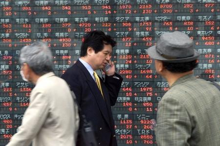 Asian equities climbed in morning trade