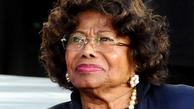 What's Going On In Katherine Jackson's House?