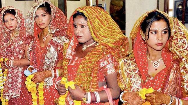 Ministry of External Affairs will suspend the passports of accused grooms