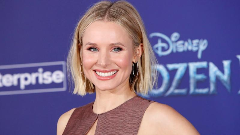 Kristen Bell & Jimmy Fallon Sang Disney Medleys Together & We're Crying