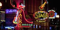 """<p><strong>Best for Live Music </strong></p><p>They don't call it Music City for nothing. <a href=""""https://www.bestproducts.com/fun-things-to-do/g2479/best-things-to-do-in-nashville/"""" rel=""""nofollow noopener"""" target=""""_blank"""" data-ylk=""""slk:Nashville"""" class=""""link rapid-noclick-resp"""">Nashville</a> is one of the country's premier spots for music, and we're not just talking country music (though there's plenty of that, too!). Check out the honky-tonks along Broadway to hear anything from rockabilly to blues, then visit country music shrines like <a href=""""https://go.redirectingat.com?id=74968X1596630&url=https%3A%2F%2Fwww.tripadvisor.com%2FAttraction_Review-g55229-d106503-Reviews-The_Grand_Ole_Opry-Nashville_Tennessee.html&sref=https%3A%2F%2Fwww.countryliving.com%2Flife%2Fg37186621%2Fbest-places-to-experience-and-visit-in-the-usa%2F"""" rel=""""nofollow noopener"""" target=""""_blank"""" data-ylk=""""slk:The Grand Ole Opry"""" class=""""link rapid-noclick-resp"""">The Grand Ole Opry</a>. </p><p><strong><em>Where to Stay:</em></strong> <a href=""""https://go.redirectingat.com?id=74968X1596630&url=https%3A%2F%2Fwww.hotels.com%2Fho108246%2Fhttps%3A%2F%2Fwww.tripadvisor.com%2FHotel_Review-g55229-d98224-Reviews-Sheraton_Grand_Nashville_Downtown-Nashville_Davidson_County_Tennessee.html&sref=https%3A%2F%2Fwww.countryliving.com%2Flife%2Fg37186621%2Fbest-places-to-experience-and-visit-in-the-usa%2F"""" rel=""""nofollow noopener"""" target=""""_blank"""" data-ylk=""""slk:Sheraton Grand Nashville Downtown"""" class=""""link rapid-noclick-resp"""">Sheraton Grand Nashville Downtown</a>, <a href=""""https://go.redirectingat.com?id=74968X1596630&url=https%3A%2F%2Fwww.tripadvisor.com%2FHotel_Review-g55229-d10395858-Reviews-Thompson_Nashville-Nashville_Davidson_County_Tennessee.html&sref=https%3A%2F%2Fwww.countryliving.com%2Flife%2Fg37186621%2Fbest-places-to-experience-and-visit-in-the-usa%2F"""" rel=""""nofollow noopener"""" target=""""_blank"""" data-ylk=""""slk:Thompson Nashville"""" class=""""link rapid-noclick-resp"""">Thompson Nashville</a></p>"""