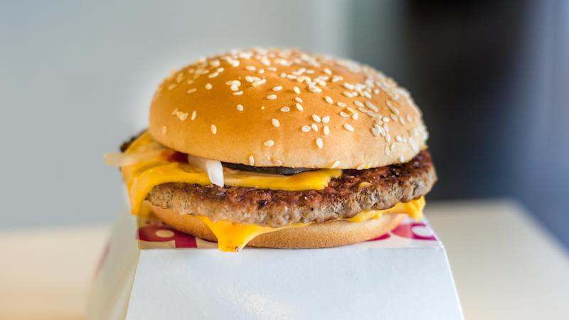 The Little-Known Reason McDonald's Is Selling More Quarter Pounders