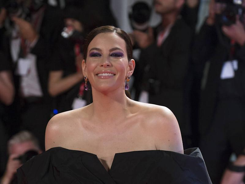 Liv Tyler's son encouraged her to work more
