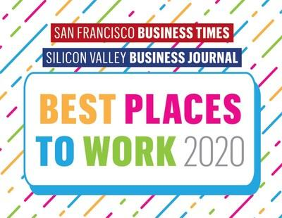 Castle - 2020 Best Place to Work in the Bay Area