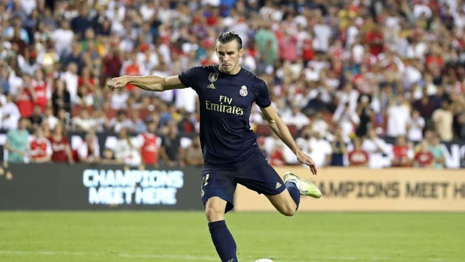 Gareth Bale, Real Madrid   Rob Carr/International Champions Cup/Getty Images